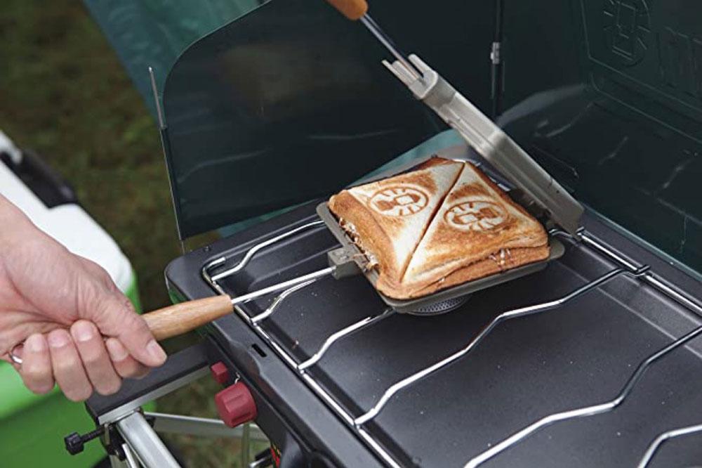 調理器具のレンタル – BASE CAMP